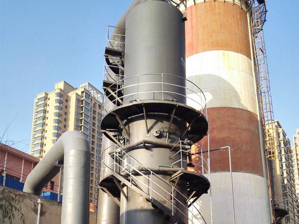湿法烟气脱硫设备